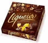 Bonboniéra Pralinky likérové Figaro