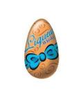 Čokoládové vajíčko plněné likérem Figaro