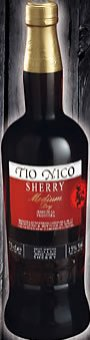 Sherry Medium Tio Nico