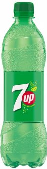 Limonáda 7UP
