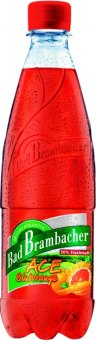 Limonáda Bad Brambacher