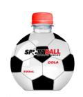 Limonáda Cola Sport Ball