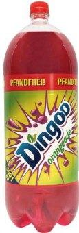 Limonáda Dingoo