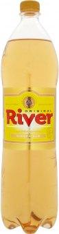 Limonáda Ginger ale River