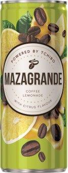 Limonáda kávová Mazagrande Tchibo
