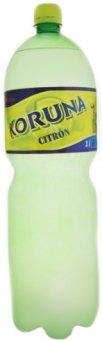 Limonáda Koruna