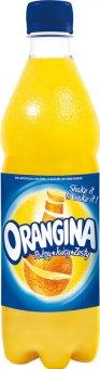 Limonáda Orangina