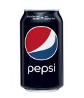 Limonáda Pepsi bez kalorií