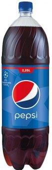 Limonáda Pepsi