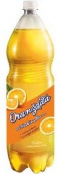 Limonáda Poctivá Poděbradka