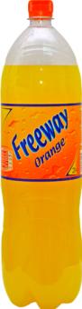 Limonáda pomerančová Freeway