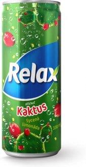 Limonáda Relax