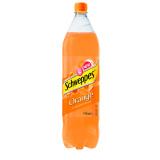 Limonáda Schweppes