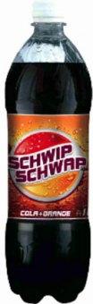 Limonáda Schwip Schwap