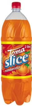 Limonáda Slice Toma
