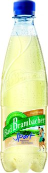 Limonáda Sport Bad Brambacher