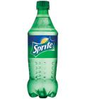 Limonáda Sprite