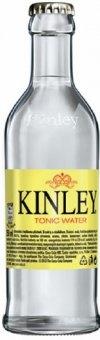 Limonáda Tonic Kinley