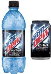 Limonáda Voltage Mountain Dew