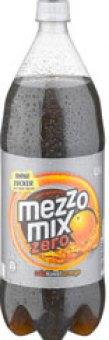 Limonáda Zero Mezzo