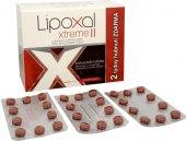 Doplněk stravy pro extrémně silné spalování tuků Xtreme II Lipoxal