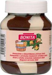 Lískooříšková pomazánka Bonita