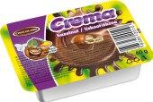 Lískooříšková pomazánka Crema Chocoland