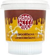 Lískooříšková pomazánka Happy Choco