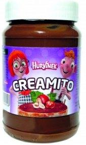 Lískooříškový krém Creamito Hurvínek