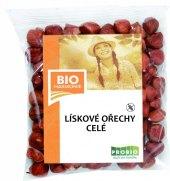 Lískové ořechy Bio Harmonie
