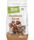 Lískové ořechy dm Bio