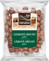 Lískové ořechy Farmland