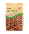 Lískové ořechy Tesco