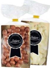 Lískové ořechy v čokoládě Deluxe