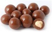 Lískové ořechy v čokoládě Penny