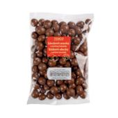 Lískové ořechy v čokoládě Tesco