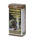 Podestýlka do terárií lisovaný terarijní substrát Terrano