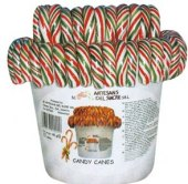 Lízátko hůlka Candy Canes
