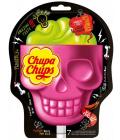 Lízátko Chupa Chups Skull 3D