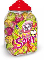 Lízátko Gum Pop Argo