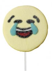 Lízátko marshmallow