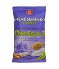 Lněná mletá semínka Semix