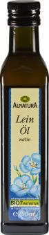 Olej lněný Alnatura