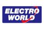 Electro World otevírací doba
