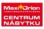MAXI ORION otevírací doba