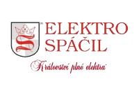 Elektro Spáčil letáky