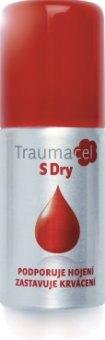 Lokální hemostatikum ve spreji Traumacel S Dry