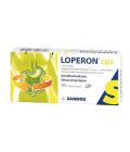 Tablety proti průjmu Loperon Sandoz