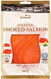 Losos atlantický uzený Arctic Fish