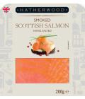 Losos skotský uzený Hatherwood